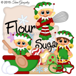Baking Christmas Cookies Clipart.Christmas Cookie Clipart 191 Christmas Cookie Clip Art