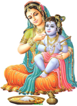 download yashoda krishna png clipart yashoda krishna little krishna