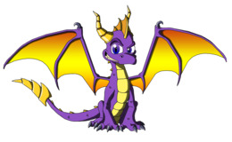 Spyro clipart The Legend of Spyro: A New Beginning Skylanders: Spyro's Adventure The Legend of Spyro: Darkest Hour