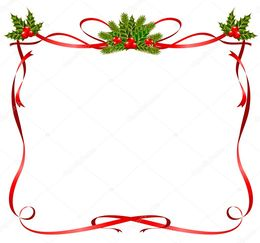 download vector christmas frame clipart christmas day clip art