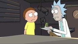 Download Rick and Morty - Season 2 clipart Rick Sanchez Rick