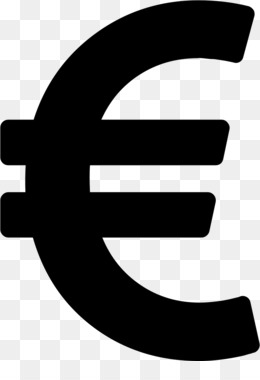 Euro sign Currency symbol - euro symbol png download - 706 ...