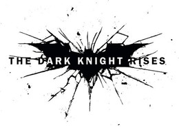 Download Batman Dark Knight Logo Clipart Catwoman The Trilogy