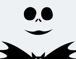Download jack skellington tie templates clipart Jack Skellington ...