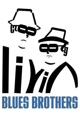 download the blues brothers clipart blues art music