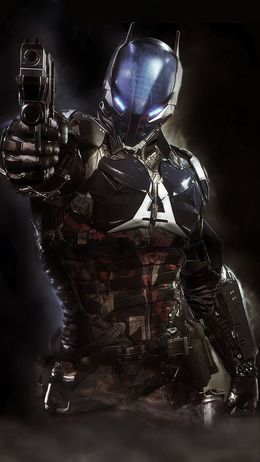Download Arkham Knight Wallpaper Iphone Clipart Batman Jason Todd
