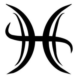 Download Pisces Symbol Clipart Astrological Sign Zodiac