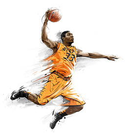 download tomasz usyk clipart lebron james basketball player