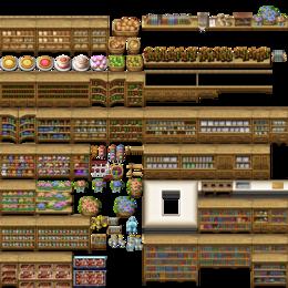 Download rpg maker mv bathroom tiles clipart RPG Maker MV Tile-based