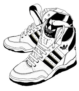 1a7a310a5ab9 ... coupon code for download adidas shoes drawing clipart adidas superstar  sports shoes ced3a 8bba1