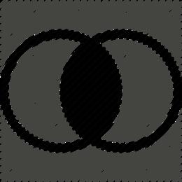 Download venn diagram icon clipart Venn diagram Computer Icons Wiring diagram