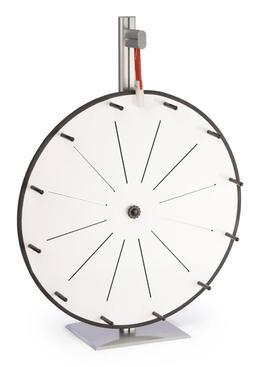 Download tabletop prize wheel - white dry erase board