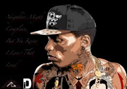 Download Kid Ink Art Clipart Desktop Wallpaper