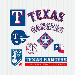 Download York Wallcoverings Zb3373bd Kids Book Texas Rangers Border Off White Clipart Baseball Clip Art