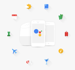 Download Google Assistant Clipart Google Assistant Actions On Google