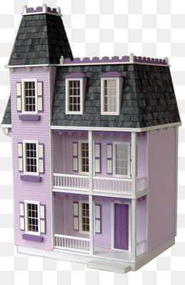 Barbie Doll House Transparent Png Image Clipart Free Download