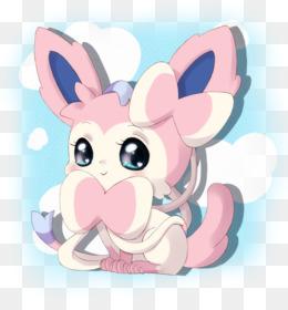 卡维亚剪贴兔Kawaii Pikachu
