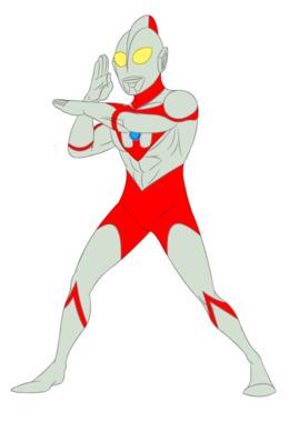 Download Mewarnai Ultraman Clipart Ultraman Zero Ultra Seven