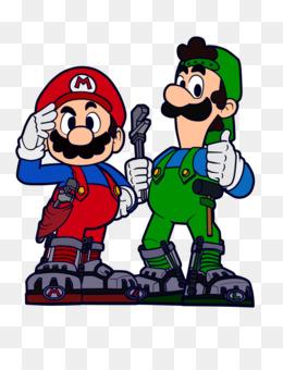 Download super mario movie 2018 clipart Super Mario Bros  2
