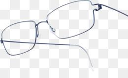 4d0cc929497 Lindberg Titanium Glasses Optics - classic frame png download - 2048 ...