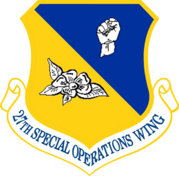 Air Force Special Operations Command clipart - 33 Air Force