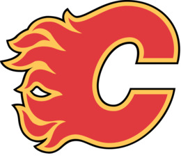 Flamesnation Calgary Flames Logo Brand Font West Point Division Png Download 600