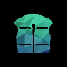 5518e49c23f906 Download brunotti blauw strandjurkje ijarna clipart Gilets T-shirt Active  Tank M