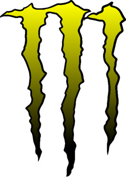 monster energy sign coloring pages - photo#24