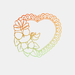 Flower Girl Coloring Book Coloring Books For Kids clipart ...