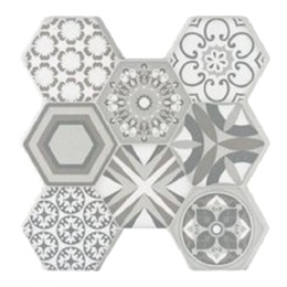 Hexagon Background png download - 512*512 - Free Transparent